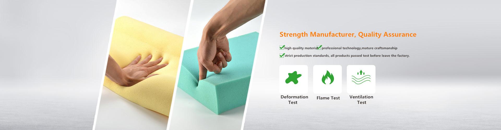 strength manufacturer